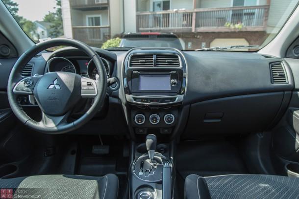 2015 Mitsubishi RVR (11 of 11)