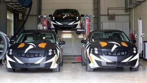 Электрический Сааб 9-3 живет как в Турции 'народного автомобиля'