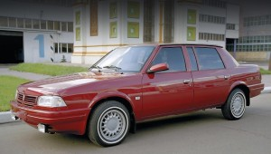 "Firm Renault may revive the brand ""Moskvich"""