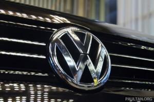 Фольксваген останавливает продажи дизельных автомобилей в Европе