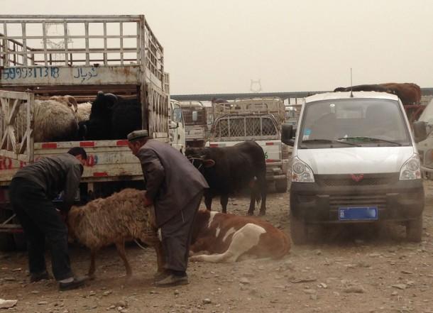 Wuling Rongguang Pick-up