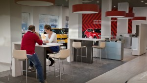 The company Nissan at the global level will change the approach towards customers