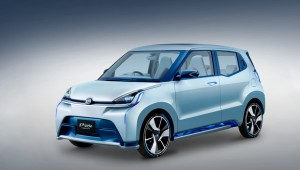 Concept Daihatsu D-Base hinted at future Worlds