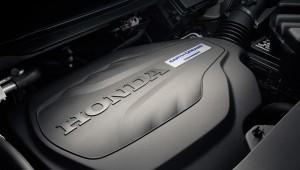 New crossover Honda Pilot in Russia will have original motor