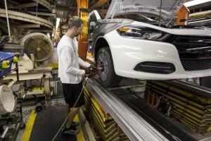 Объединенные Работники Автомобильной Промышленности, Фиат-Крайслер Переговоры, Чтобы Предотвратить Забастовку