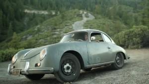 Petrolicious находит Порше 356, который процветает по грунтовым дорогам