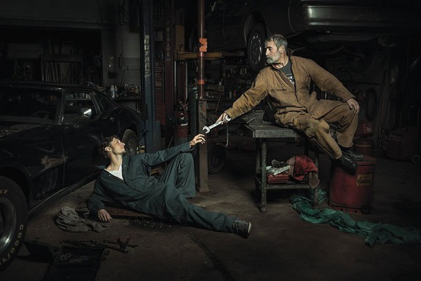 auto-mechanics-remake-famous-paintings-02