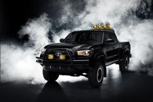 """Тойота Опускается Новый 'Назад В Будущее' Такома, Мы Все Скажем: """"Проверить, Что 4×4'"""