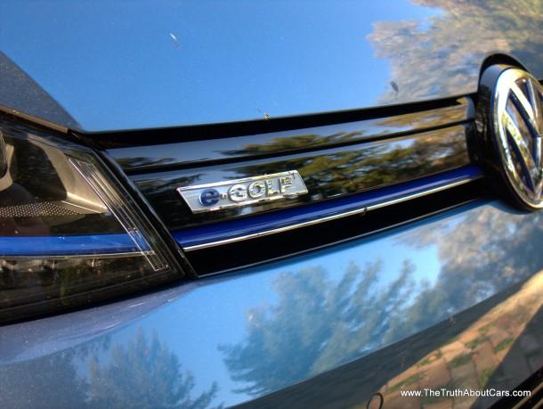 2015 Volkswagen eGolf Exterior-0051