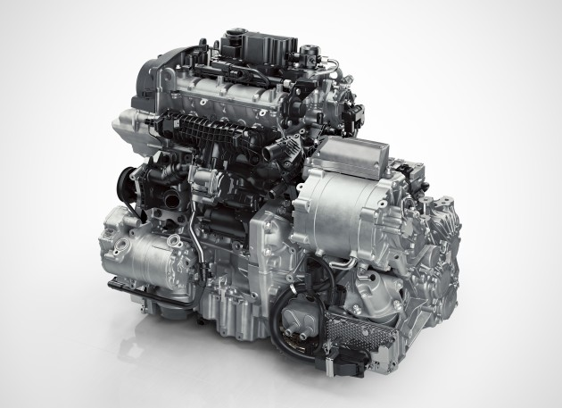 2015-Drive-E-3-cylinder-Hybrid-power-pack