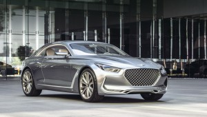 Hyundai Genesis coupe will get a 3