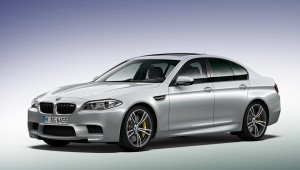 South Africans will get 600-HP BMW M5