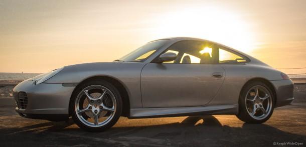Porsche996j