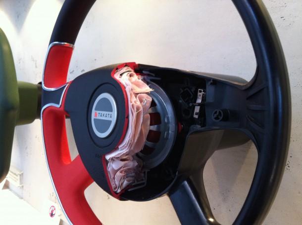 Takata Driver Airbag