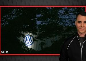 Калифорния заказов группы VW исправить 15,000 3