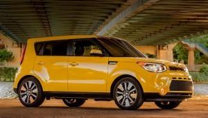Киа Соул модели будут отозваны из-за дефекта рулевого управления