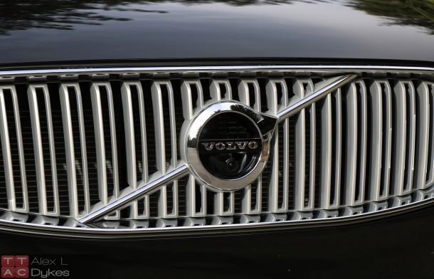 2016 Volvo XC90 Exterior-020
