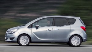 Under the recall because the seatbelts will get another model Opel