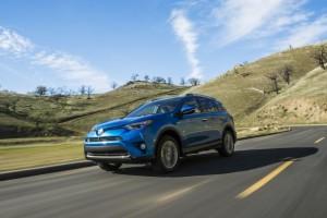 Тойота для построения следующего поколения RAV4 в Онтарио, других машин для подражания?