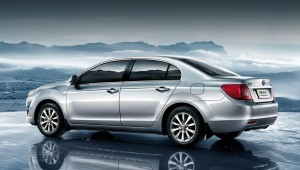 The company Lifan will begin selling in Russia via the Internet