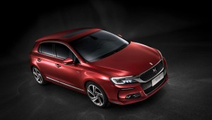 Hatchback DS 4S aimed exclusively at the Chinese market