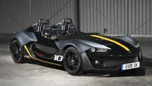 Зенос Е10 Р добавляет мощности к легкости