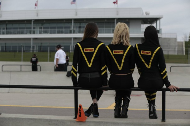 Pirelli Tire Ladies