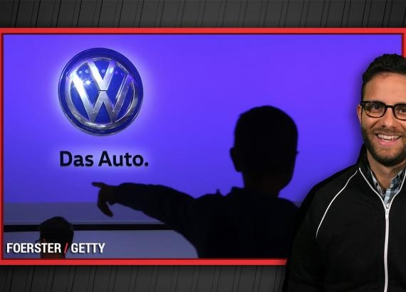 Volkswagen CEO Winterkorn Out, Rebuilding Begins | Autoblog Minute