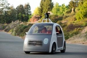 Форд, Гугл План Автономного Вождения Венчурного Вместе