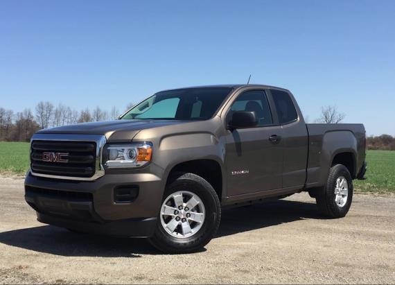 2015 GMC Canyon | Daily Driver
