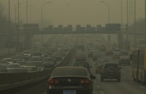 Italy Considers Car Ban To Tackle Smog, No Pizza Either