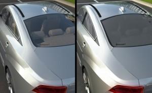 Континентальный интеллектуальные стекло Управление: авто, тонировать стекла