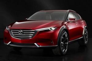 Ой, так Мазду Коэру может быть совершенно новый автомобиль