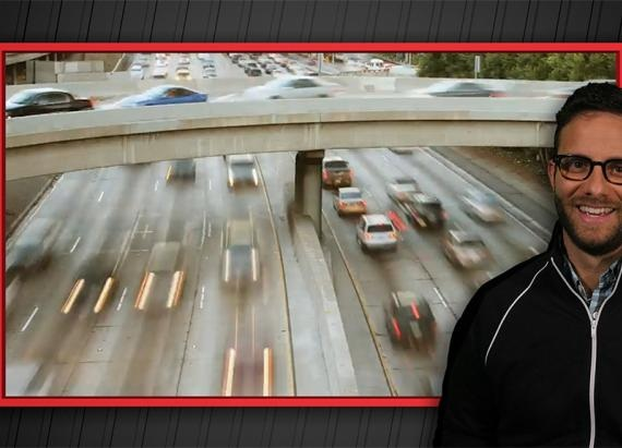 Traffic Related Fatalities | Autoblog Mintue
