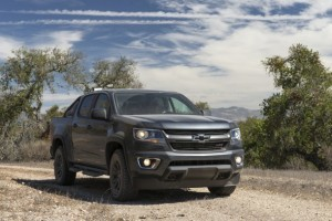 Delaying the GM Canyon/Colorado diesels, refers to 'final check' issue