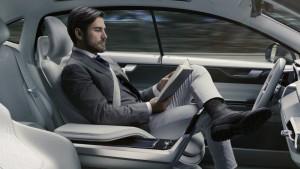Компании Volvo и Ericsson объединились для широкополосного потокового