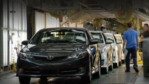 Корпорация Toyota сохранила мировое лидерство по продажам