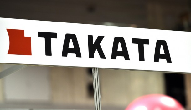 JAPAN-US-AUTO-RECALL-TAKATA-REGULATE-AUTOMOBILE