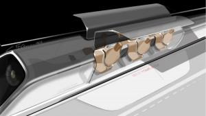 Студенты mit выиграть Hyperloop стручок конкурса дизайна